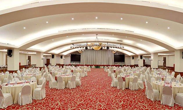 Arawi Hotels: ARAWI PRIME Miraflores, ARAWI EXPRESS Miraflores, ARAWI PASTORURI
